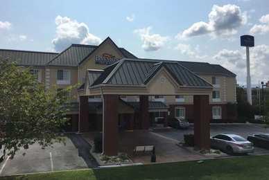 Baymont Inn U0026 Suites Clinton