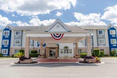 Microtel Inn Suites By Wyndham Kingsland