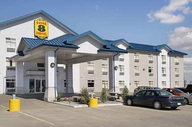 Super 8 Hotel Fort Saskatchewan