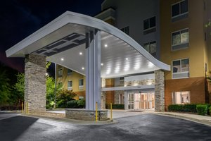 Fairfield Inn Suites By Marriott Lithonia