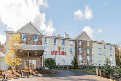Super 8 Hotel Ste Agathe Des Monts