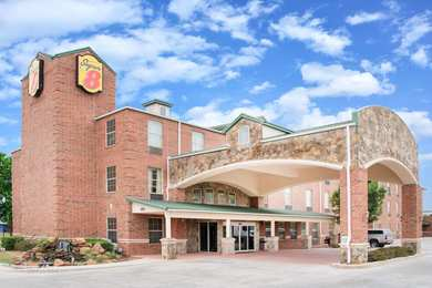 Cheap Hotel Rooms Lubbock Texas