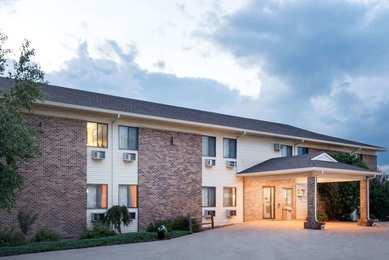 Super 8 Hotel Milbank