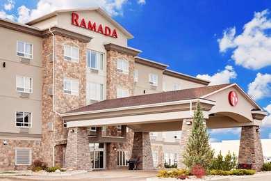 Ramada Inn Stettler