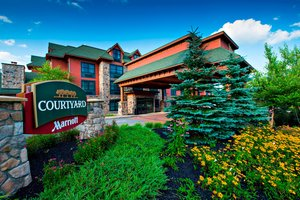 Courtyard by Marriott Hotel Lake Placid