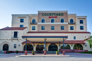 Courtyard by Marriott Hotel at Old Town Wichita