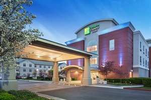 Holiday Inn Express Airport Sacramento