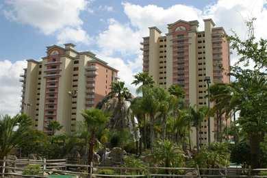 Blue Heron Beach Resort Lake Buena Vista Orlando