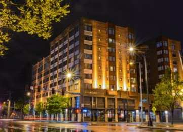 Hotels near CenturyLink Field, Seattle See All Discounts