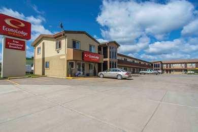 Econo Lodge Inn & Suites High Level