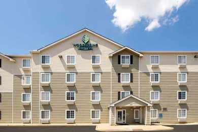 WoodSpring Suites Madison