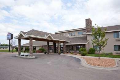 AmericInn Lodge & Suites Thief River Falls