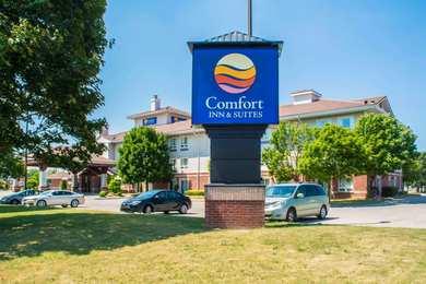 Comfort Inn & Suites Ingersoll