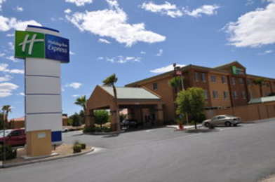 Holiday Inn Express Nellis AFB Las Vegas