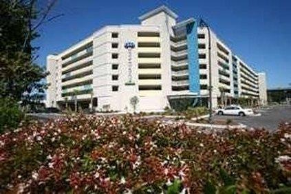 Harbourgate Resort & Marina North Myrtle Beach
