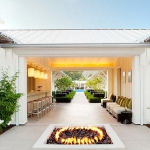 Solage Resort & Spa Calistoga