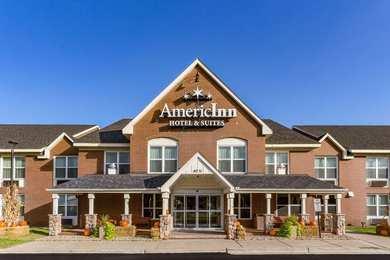 AmericInn Hotel & Suites Burnsville