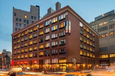 Hilton Garden Inn Tribeca New York