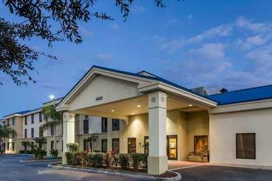 Days Inn & Suites Lakeland