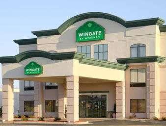 Wingate By Wyndham Hotel Warner Robins
