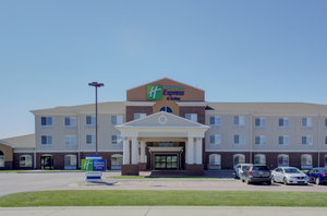 Holiday Inn Express Hotel & Suites Le Mars