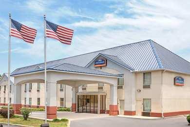 Howard Johnson Hotel Tuscaloosa