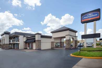 Howard Johnson Inn Orlando