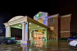 Holiday Inn Express Hotel & Suites South San Antonio
