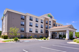 Holiday Inn Express Hotel Suites Selma