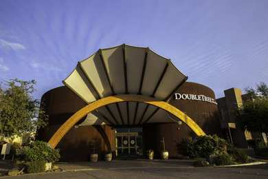 DoubleTree by Hilton Hotel & Spa American Canyon