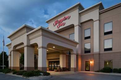 Hampton Inn Belle Vernon