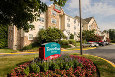 TownePlace Suites by Marriott BWI Airport Linthicum