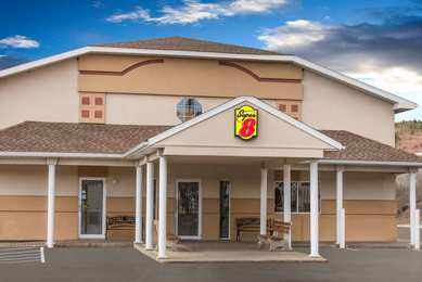 Super 8 Hotel Clearfield