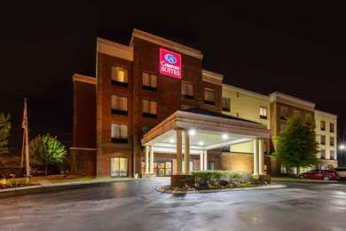 Hotels Near The Avenue Murfreesboro Tn