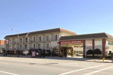 Ramada Hotel Pasadena