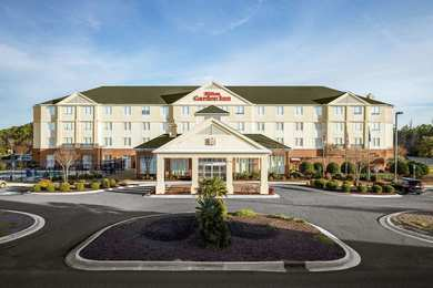 Hilton Garden Inn Wilmington Mayfaire Center