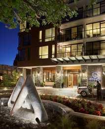 Oswego Hotel Victoria