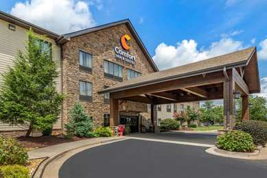 Comfort Inn Suites Blue Ridge
