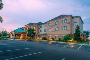 Courtyard by Marriott Hotel Prattville