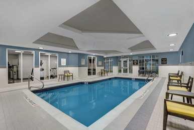 Homewood Suites by Hilton London