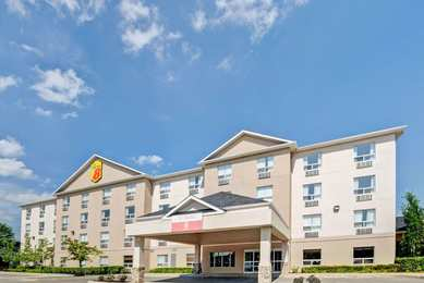 Cheap Hotels And Motels In Barrie Ontario
