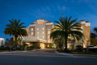 Fairfield Inn by Marriott Jacksonville