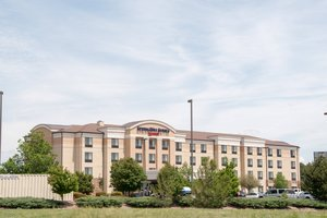 SpringHill Suites by Marriott Colorado Springs