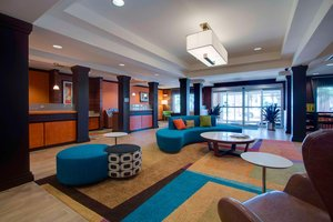 Fairfield Inn & Suites by Marriott Clermont
