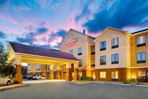 Fairfield Inn & Suites by Marriott South Lafayette