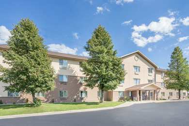 Baymont Inn Suites Holland