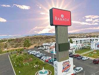 Ramada Hotel Kingman