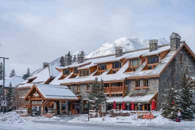 Fox Hotel & Suites Banff