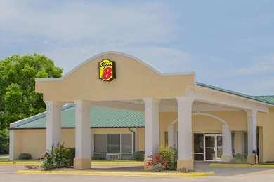Super 8 Motel Brinkley