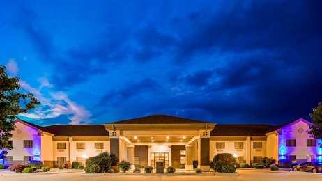 Best Western Locust Grove Inn Suites